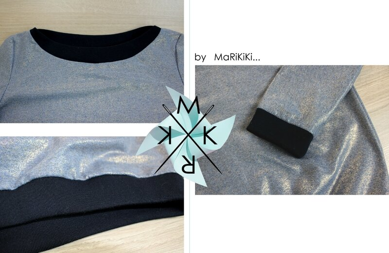 Pull Aster 014