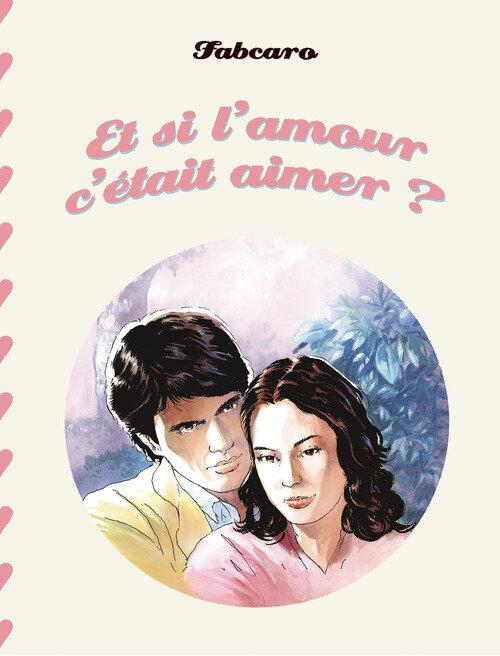Et si l'amour c'était d'aimer, Fabcaro