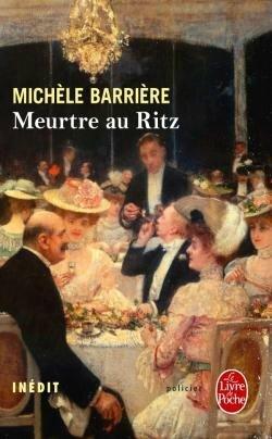 Meurtre au Ritz, Michèle Barrière