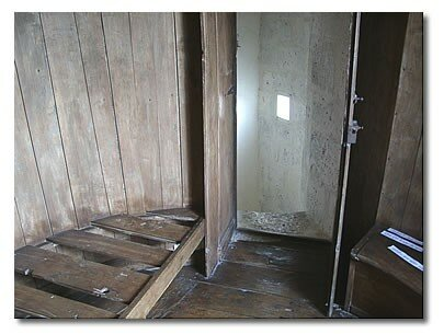 Vigny alfred de maisons d crivains for Alfred de vigny la maison du berger
