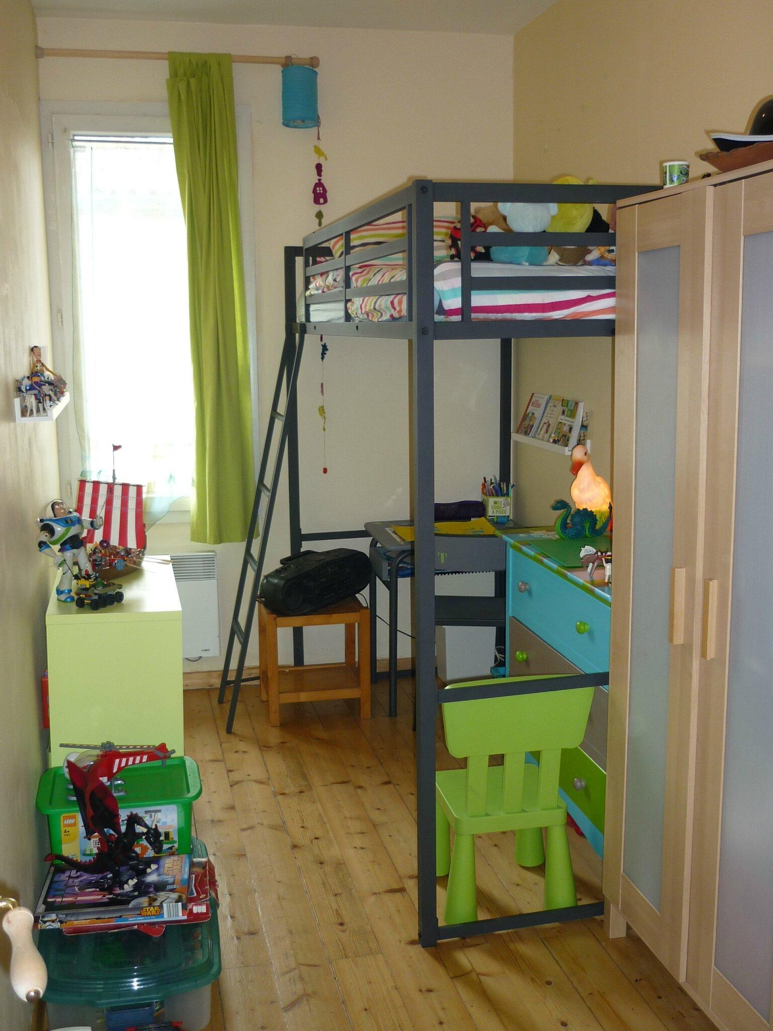 Comment Optimiser Lespace Dune Petite Chambre Carnet