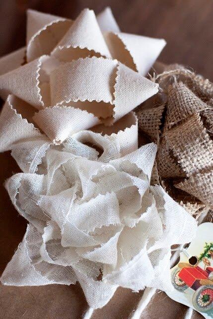 Emballer Ses Cadeaux Avec Du Tissu : emballer, cadeaux, tissu, Cadeaux, Delegfp56
