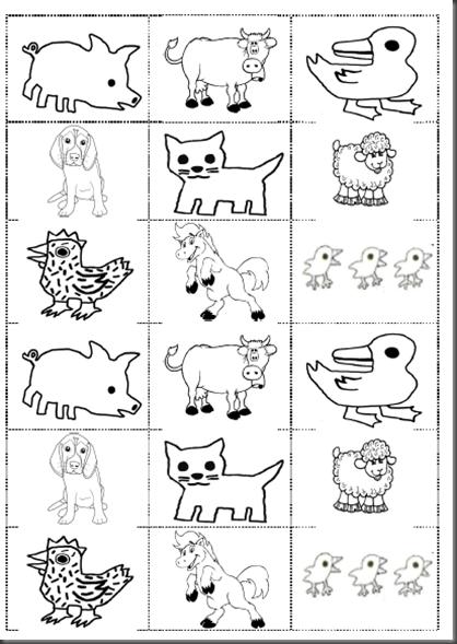 """La Petite Poule Rousse Images Séquentielles : petite, poule, rousse, images, séquentielles, Projet, """"Du, Pain"""", Classe, Moi..."""
