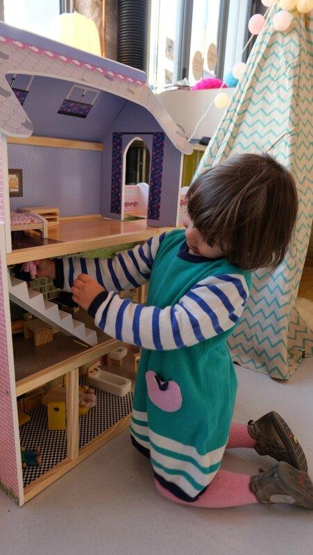 lidl des jouets qui envoient du bois