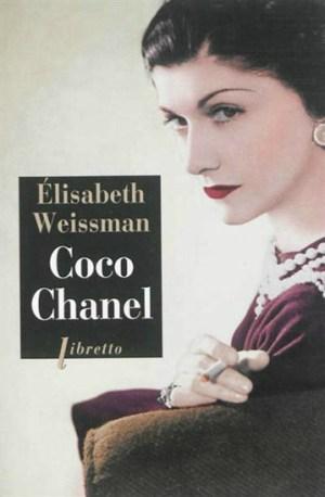 Coco Chanel, Elisabeth Weissman