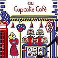 Rendez-vous au cupcake café, jenny colgan
