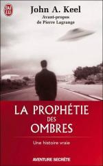 La prophétie des ombres-John Keel-Français