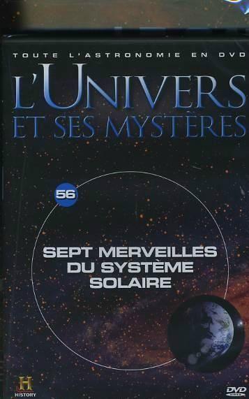 L Univers Et Ses Mysteres : univers, mysteres, L'Univers, Mystères:, Merveilles, Système, Solaire, Voyance