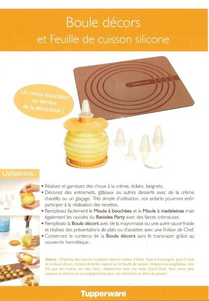 cours cuisine thermomix