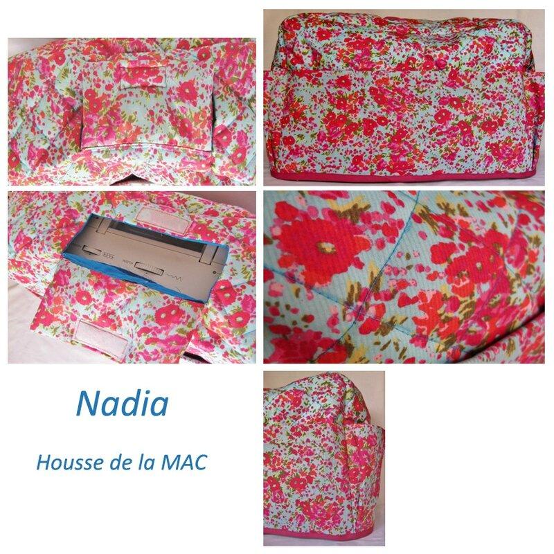 MAC Nadia