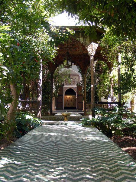 maroc-marrakech-musee-dar-si-said (7)