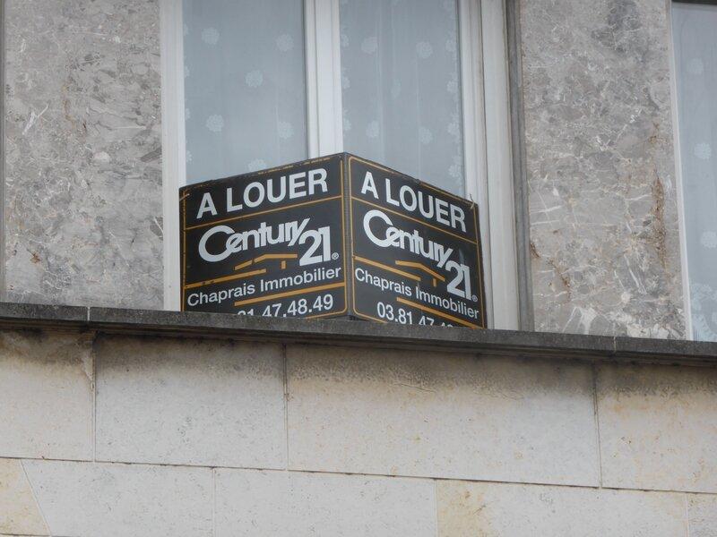 Les cafs de la rue de Belfort  HUMEURS DES CHAPRAIS