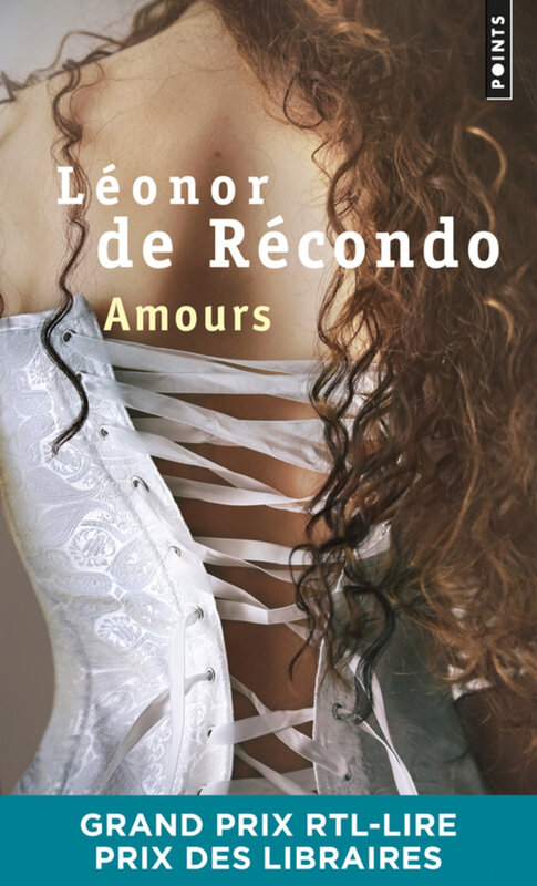 Amours, Léonor de Recondo