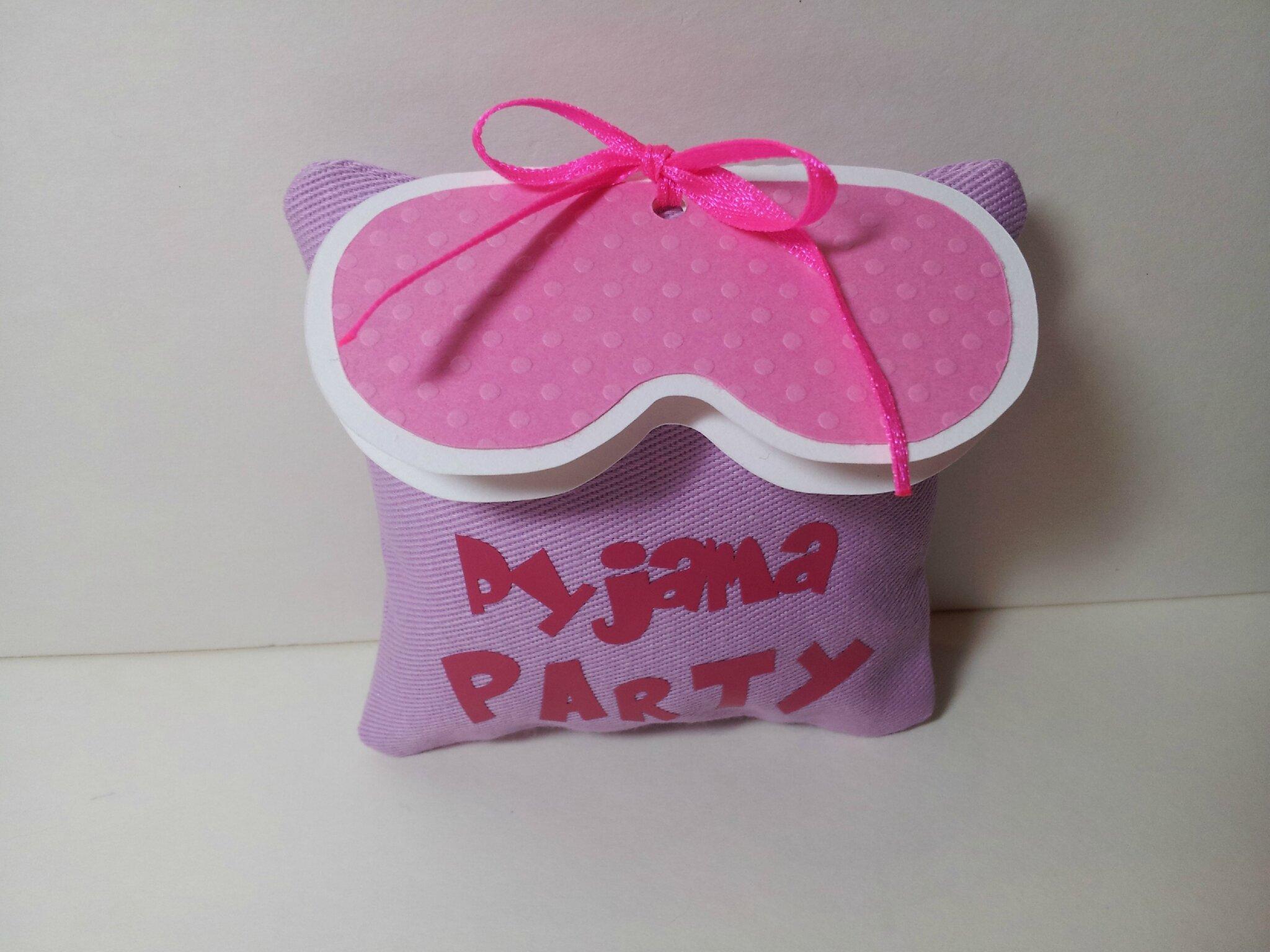 pyjama party marie l cree