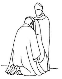 Ordination diaconale, samedi 28 octobre, 15h30 à la