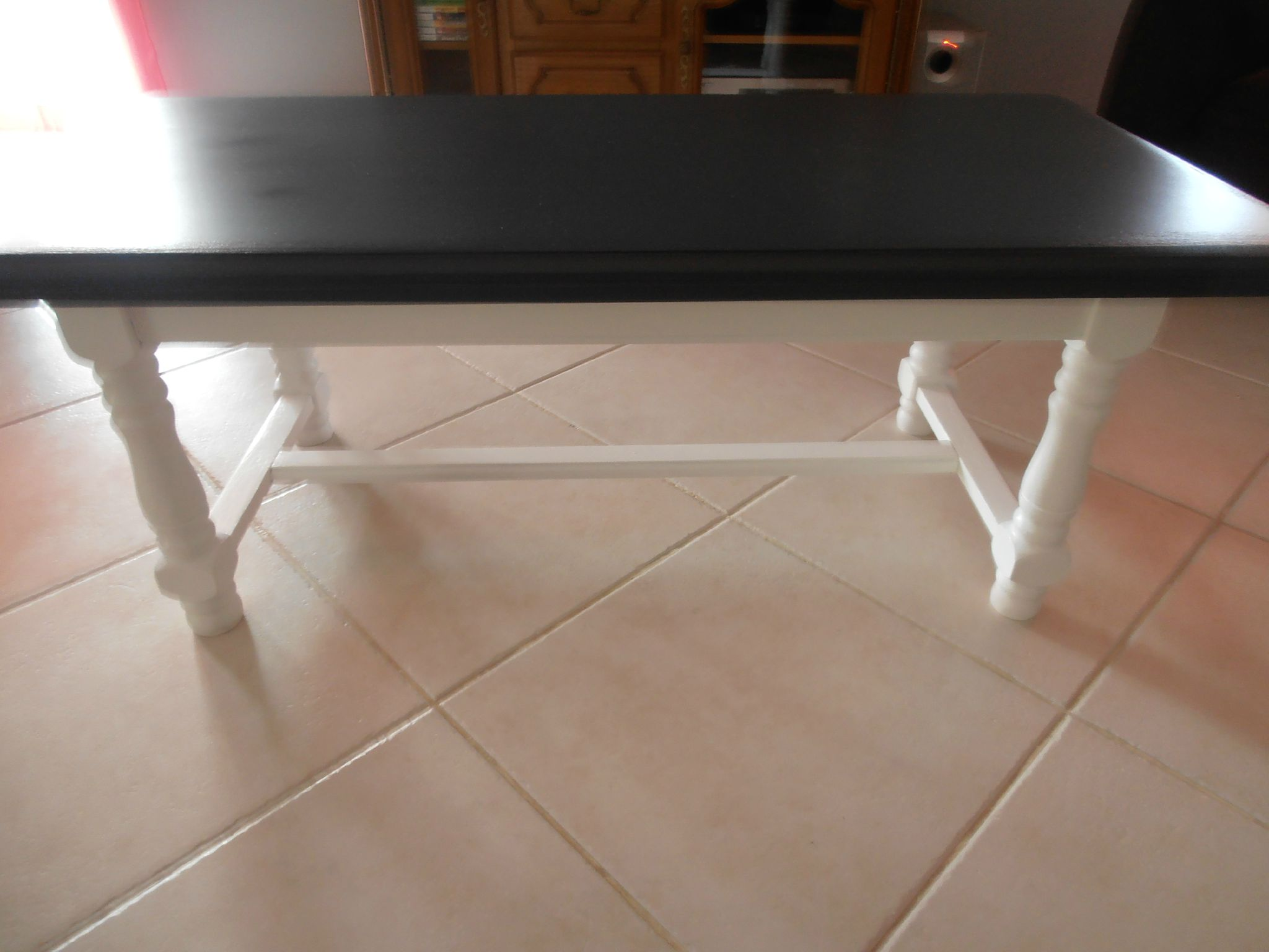 table basse apres crea steph