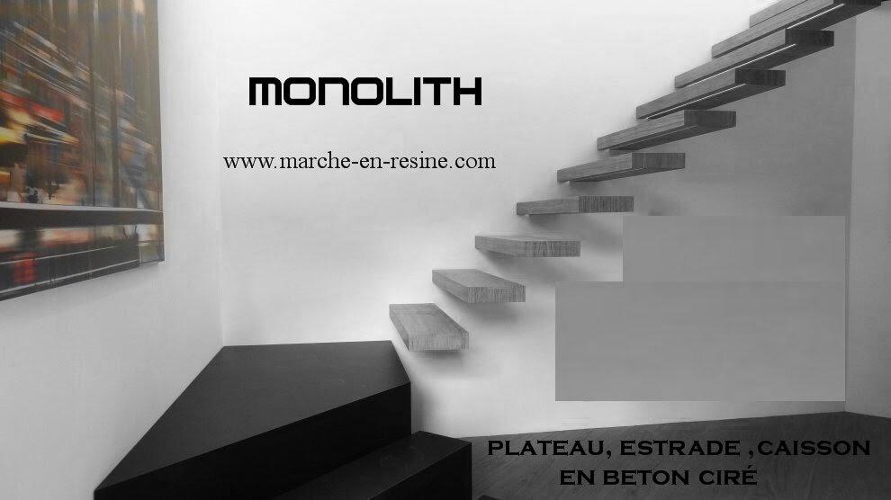 marches pour escalier metallique