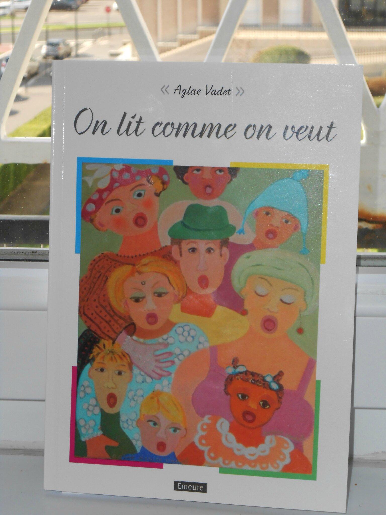 Je Vous Tien Au Courant : courant, Tiens, Courant..., VITDITS, AGLAMIETTES