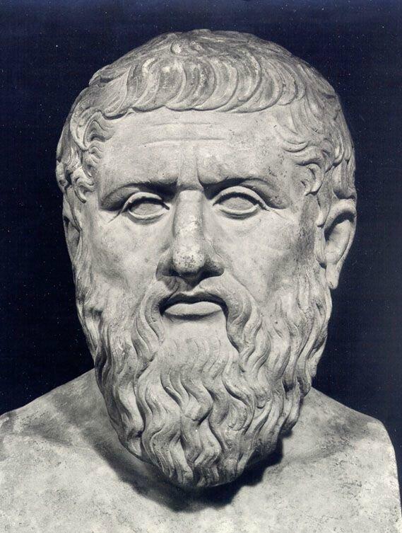 Qui Est Platon Le Philosophe : platon, philosophe, Platon, Pilule, Rouge