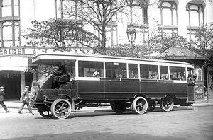 bus parisien