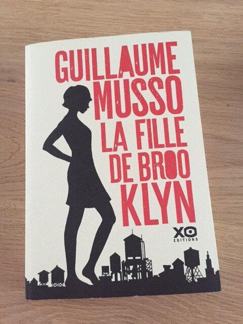 Guillaume Musso La Fille De Brooklyn : guillaume, musso, fille, brooklyn, FILLE, BROOKLYN, Mimbarschool.com.ng