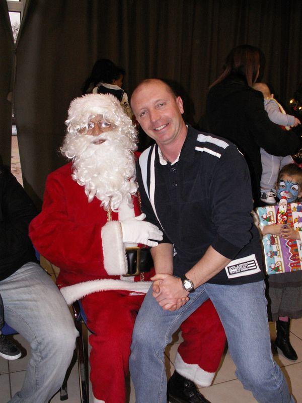 Comment S Appelle Le Père Noël : comment, appelle, père, noël, Noël, L'Armée, Bubulle, Familly