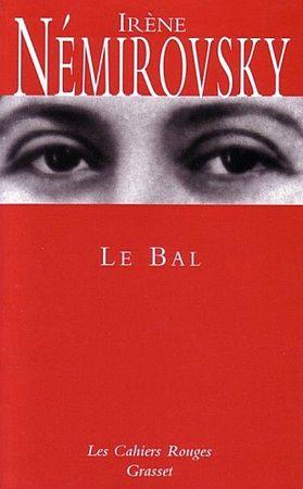 Le Bal, Irène Némirovsky