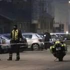 Un muerto y tres heridos en un tiroteo en Copenhague