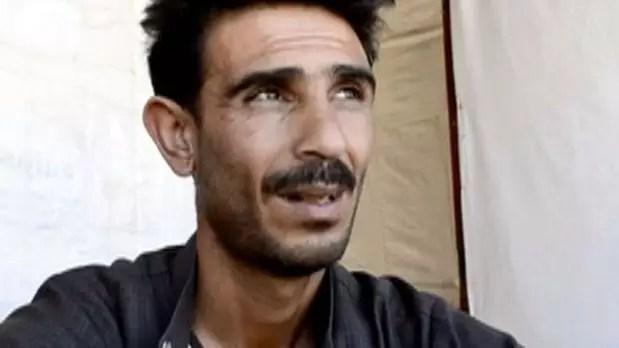 Refugiado sírio enfrenta drama para sobreviver em outro país