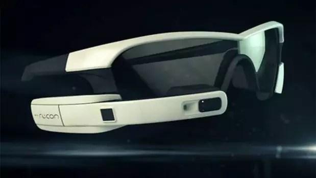 Rival do Google Glass custa um terço do preço