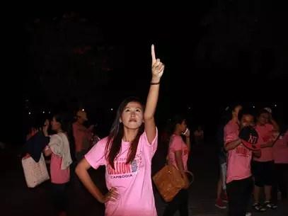 Foto: Facebook Oficial: One Billion Rising