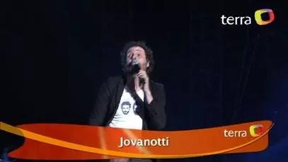Jovanotti Festival Vive Latino 2013