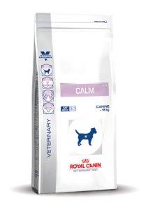 royal canin calm pour chien