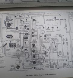 chrysler 6 volt generator wiring diagram [ 1200 x 900 Pixel ]