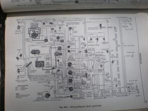 1947 Packard Wiring Diagram | Wiring Library