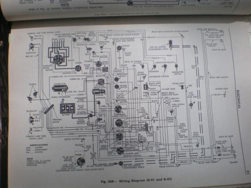 small resolution of 1949 desoto wiring diagram wire harness pioneer deh p8400bh 1952 desoto 1945 desoto