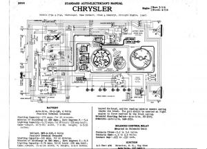Wiring diagram for 1948 Windsor?  P15D24 Forum  P15D24