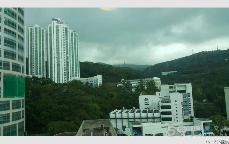 家興大廈住宅出售,低水屋苑, 實用極高, 大房大廳-新界荃灣住宅買樓-香港591售樓網