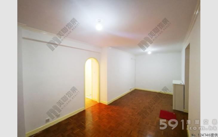 恆順園住宅出租,恆順園 7座低層F室-新界屯門住宅租盤-香港591租屋網