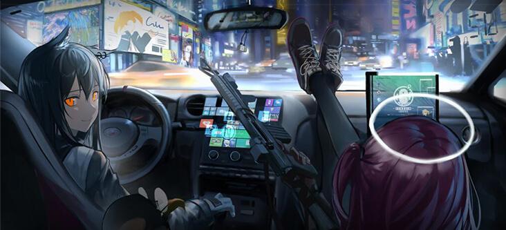 塔防策略遊戲《明日方舟》於中國推出 與羅德島公開領導人阿米婭一同為明日而戰《Arknights》 - 巴哈姆特