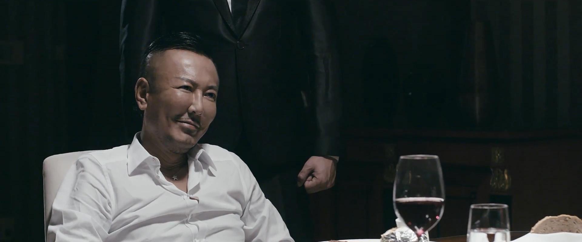 《人中之龍 極》韓文版預定 5 月推出 總監督名越稔洋以黑道大哥扮相客串演出廣告《Yakuza Kiwami》 - 巴哈姆特