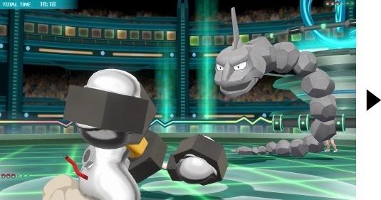 《精靈寶可夢》新幻之寶可夢「美錄坦」進化型「美錄梅塔」曝光《Pokémon: Let's Go. Eevee!》 - 巴哈姆特