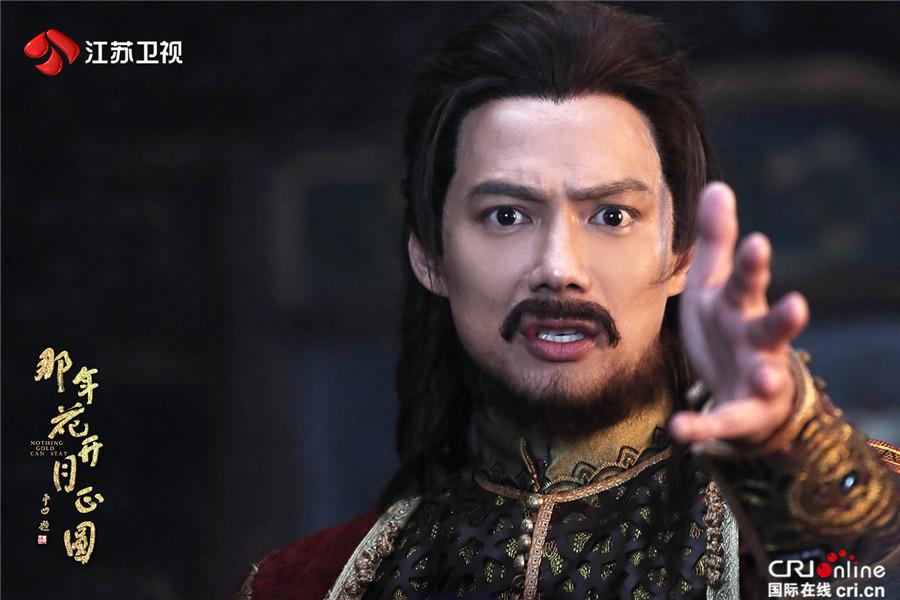 周瑩又收獲一枚愛慕者 而他竟是周迅老公!-國際在線