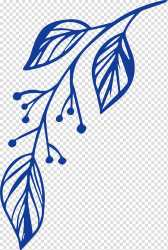 Simple leaf simple leaf drawing simple leaf outline Plant Stem Black White M Flower Line Art Area Microsoft Azure Plants transparent background PNG clipart HiClipart