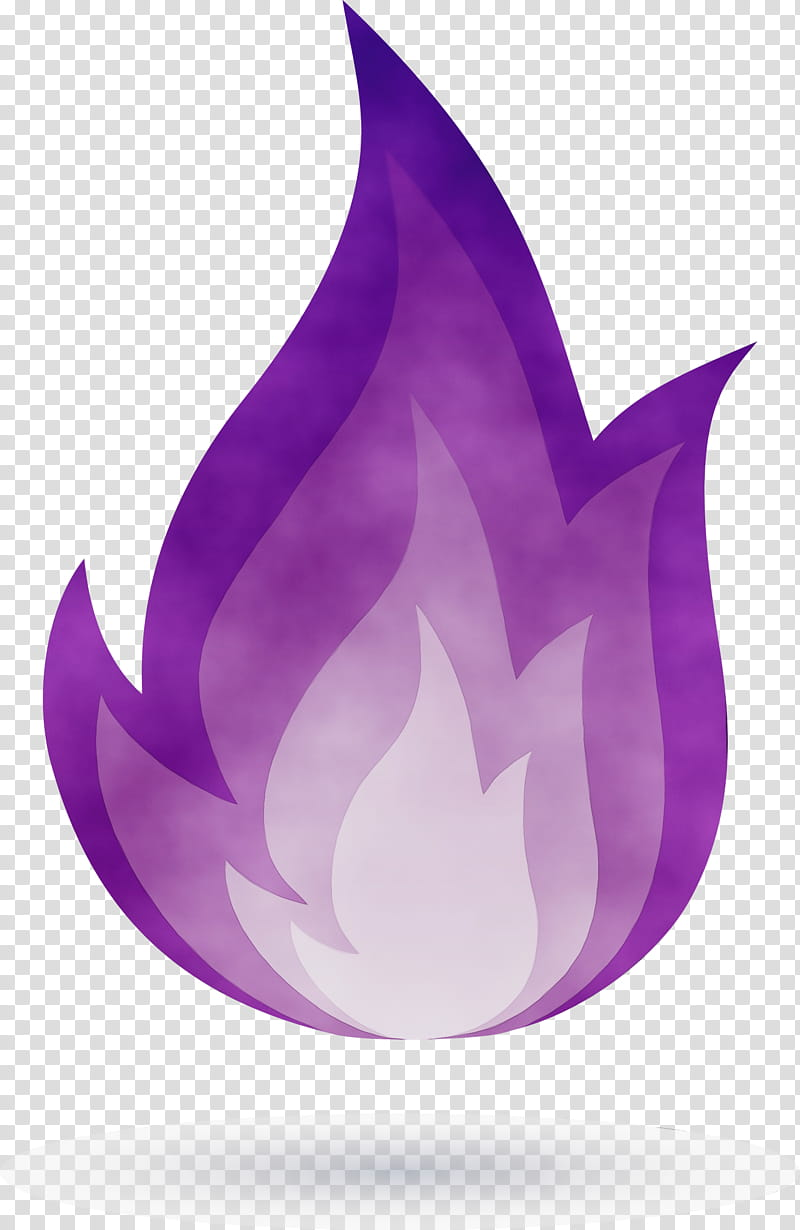 Purple Fire Transparent : purple, transparent, Purple,, Flame,, Fire,, Watercolor,, Paint,, Transparent, Background, Clipart, HiClipart