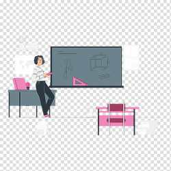 High school Education Watercolor Paint Wet Ink School Classroom Student transparent background PNG clipart HiClipart