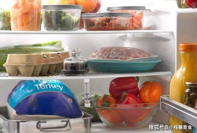 原創             剩飯剩菜放涼了再放冰箱?原來這麼多年都放錯了