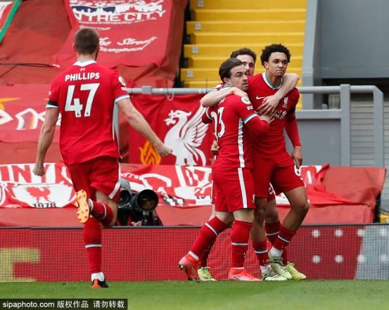 红军在115天内结束了6连败在主场的连败纪录,首场胜利消除了球队历史上的首个尴尬_利物浦