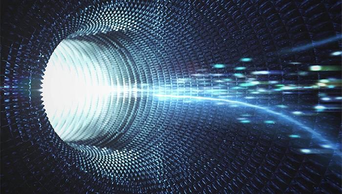 量子科技概念站上風口,老賴公司也20%漲停,這些大漲個股成色如何?_通信