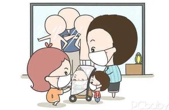 【积医科普】哮喘宝宝外出郊游,宝爸宝妈一定注意这5点